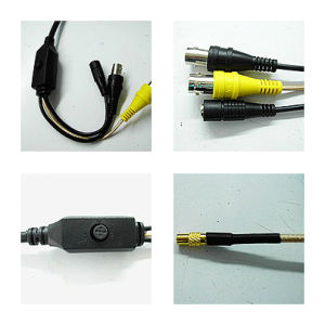 CCD Water Proof Wire-4 pictures & photos