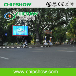 Chipshow DIP 246 P8 Full Color Outdoor LED Sign Board pictures & photos