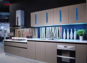 2 Pac Kitchen Cabinet (High Gloss) (EM098)
