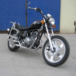 Motorcycle (HN125-T)