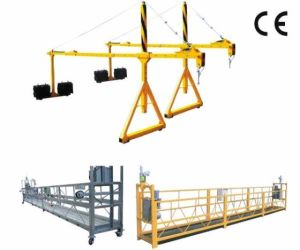 Steel Suspended Platform (ZLP Series)