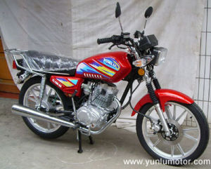150cc Motorcycle with Alloy Wheel pictures & photos