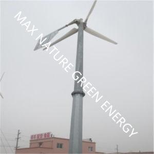 Renewable Clean Energy Horizontal Axis Wind Generator 500W Wind Turbine pictures & photos