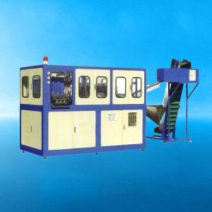 Automatic Stretch Blow Moulding Machine with 4 Cavities (S4500) pictures & photos