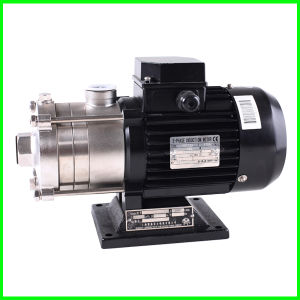 Multistage Centrifugal Pump with Stainless Steel pictures & photos