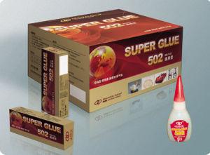 502 Instant Super Glue
