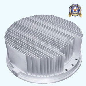 LED Lighting Aluminum Heat Sink pictures & photos