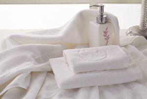 Jacquard Towel Set pictures & photos