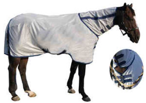 Poly Mesh Fly Sheet, Horse Product (CB-F01) pictures & photos