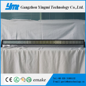 """Factory Direct Sale 300W 52"""" Curved LED Light Bar pictures & photos"""