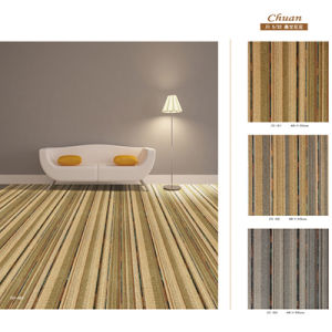 Pattern 5/32 Polypropylene Carpet pictures & photos