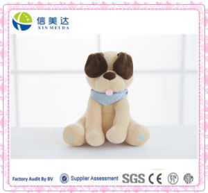 Hot Sale Electronic Singing Plush Dog Toy Baby Gift pictures & photos