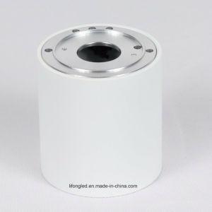 Modern Design 5W 7W 9W Aluminum COB Surface Mount LED Down Light pictures & photos