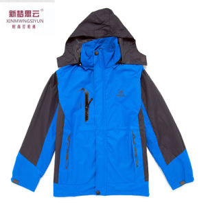2017 Sunnytex China Cheap Clothes Men Women Chlidren Winter Jacket pictures & photos