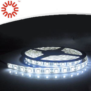 China Wholesale High Brightness Flexible LED Strip 5630 pictures & photos