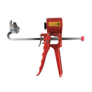 Smart Heavy Duty Manual Caulking Gun Revolution pictures & photos