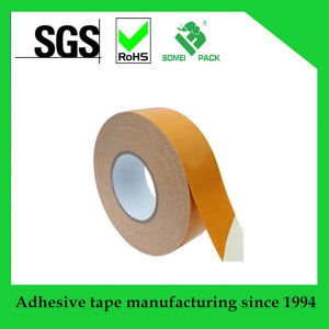 Tissue Acrylic Foam Adhesive Double Sided Tape pictures & photos