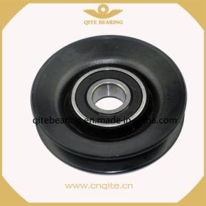 Belt Tensioner for Nissan -Car Parts-Belt Pulley