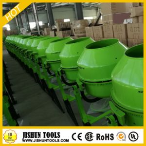 High Quality Small Electric Cement Mixer pictures & photos
