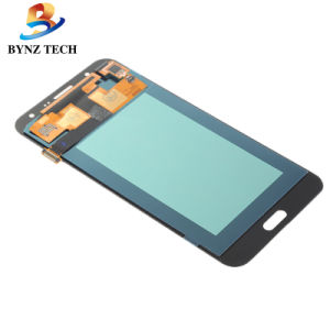 Mobile Phone Touch Screen LCD for Samsung Galaxy J7 Sm-J700m J700h J700m J700ds LCD Display+Touch Screen Digitizer Full Assembly pictures & photos
