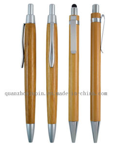 OEM Eco-Friendly Wooden Ballpoint Pen Ball Pen for Promotional Gifts pictures & photos