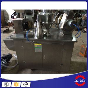 Semi Automatic Capsule Filling Machine for Hard Gelatin Capsules pictures & photos