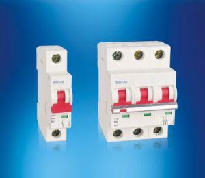 Sontune SL7 Series (MCB) 1p Miniature Circuit Breaker pictures & photos