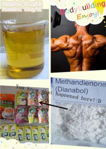 Pharmarceutical Raw Power Ketoconazole 65277-42-1 pictures & photos
