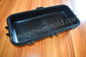 Automobile Car Fitting Plastic Housing Box Plastic Injection Mold pictures & photos