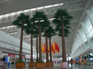 2017 Hot Sale Artificial Coconut Palm Tree pictures & photos