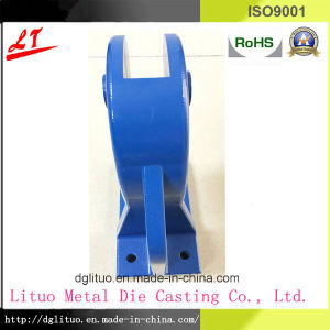 Hardware Aluminum Die-Casting Mold for Telecom Components pictures & photos