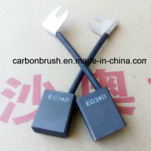 Looking for Graphite Carbon Brush EG34D Used For Motors pictures & photos