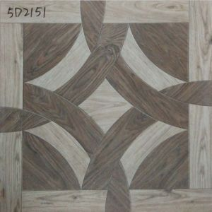 Wooden Like Rustic Inkjet Floor Tile pictures & photos