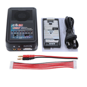1061100096-100W 2-8s Lipo Life Battery Balance Charger for RC Quadcopter Helicopter Battery pictures & photos