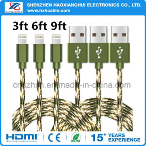 Cellphone Accessories 1m Lightning Cable pictures & photos