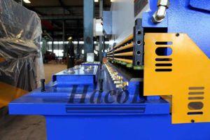 Hydraulic Shear Machine, Estun E21s Steel Plate Cutting Machine pictures & photos
