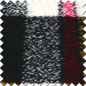 Fashion Woolen Discount Fabric for Women Garment