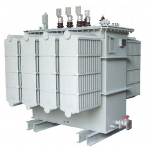 33kV oil immersed Zigzag earthing transformer grounding transformer pictures & photos