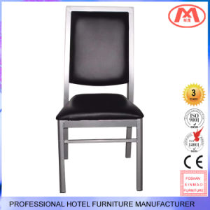 Hot Sale Cheap Price Modern Red Aluminum Banquet Chair