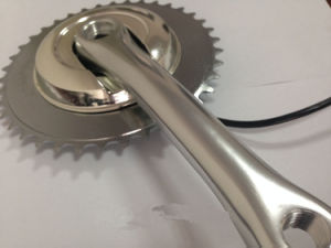 MID Drive Electric Bik Torque Sensor with En15194 pictures & photos