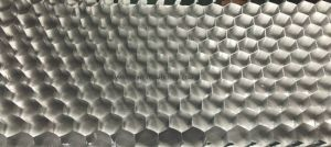 Aluminium Honeycomb Core for Board (HR1123) pictures & photos