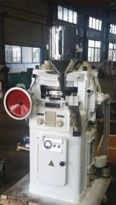 Zp33 Rotary Tablet Press Manufacturer pictures & photos