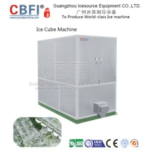 Daily Capacity 1 Ton Ice Cube Machine pictures & photos