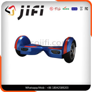 Hot Selling 10inches Big Wheel Airboard Scooter with Bluetooth pictures & photos