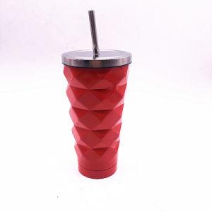 16oz Starbucks Type Stainless Steel Mug (SH-SC60) pictures & photos