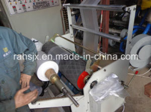 Double Rewinder PE Film Extrusion Machine (SJ60-1000) pictures & photos
