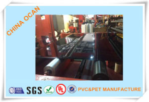 High Glossy Black PVC Sheet for Printing pictures & photos