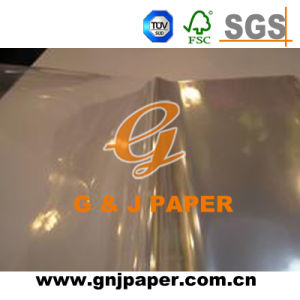 High Transparency Glassine Wrap Paper Used for Gift Wrapping pictures & photos