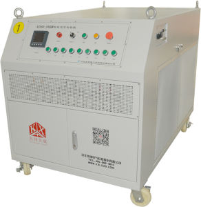 200kw Resistive Load Bank for Generator Test pictures & photos