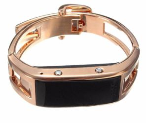 2017 News Smart Sport Bracelet for Lady D8 Bluetooth Watch for Android Phone pictures & photos